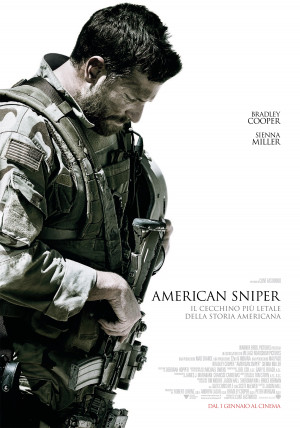 ... here to read Shepherd Project's discussion of American Sniper