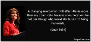 More Sarah Palin Quotes