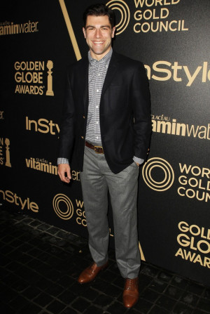 Max Greenfield Picture 24