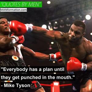 Everybody Has a Plan Everybody Has a Plan Mike Tyson