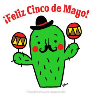 Happy cinco de mayo everyone!