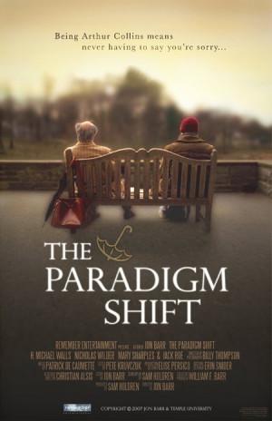 10 april 2008 titles the paradigm shift the paradigm shift 2008