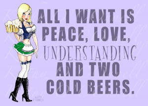 Beer Quotes HD Wallpaper 4
