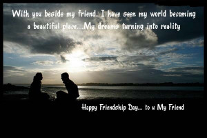 Latest 2012 Friendship Day SMS, Wishes, Quotes, Poems, Greetings ...