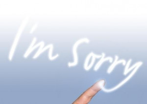 Kiss and Make Up Day: Apology quotes and sayings to say you're sorry