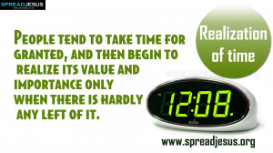 TIME MANAGEMENT QUOTES HD-WALLPAPERS FREE DOWNLOAD Realization of time ...