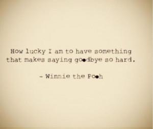 saying goodbye on Tumblr
