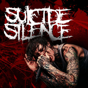 Suicide Silence. by lazy-samurai