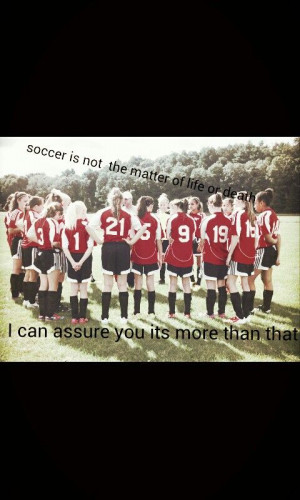 soccer quotes