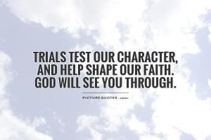 Trials Quotes