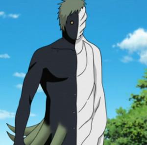 Black Zetsu - Naruto Fanon Wiki - Ninjutsu, Taijutsu, Fan fiction