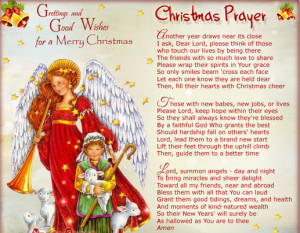 Merry Christmas 2015 Eve Prayer, Christmas Pray
