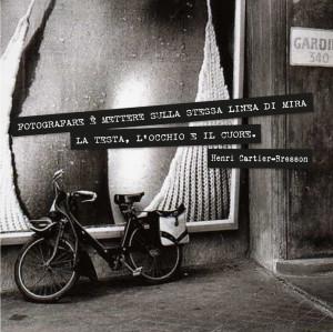 Henri Cartier Bresson #quotes