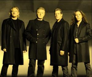Eagles Band Names Members
