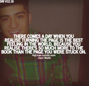 Back > Quotes For > Tumblr Quotes Zayn Malik