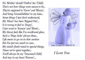 Quotes for Grieving Mother's http://mothergrievinglossofchild.blogspot ...