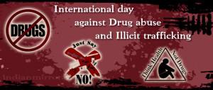 Calendar > International Drug Abuse Day > Drug Abuse Day Quotes