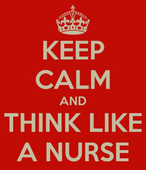 Most popular tags for this image include: funny, nurse and quote