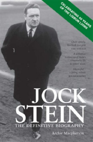 Jock Stein Quotes