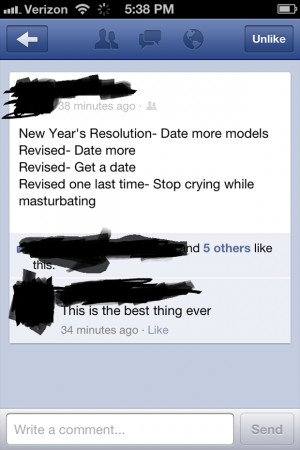 Funny new years resolutions, funny tweets