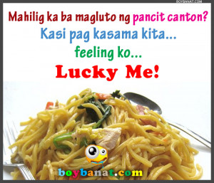 Tagalog Cheesy Pick up Lines and Pinoy Cheesy Pickup Lines Banat