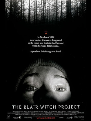 THE BLAIR WITCH PROJECT: TINY HANDS photo | The Blair Witch Project
