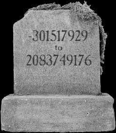 Morbidly Funny: Nerd Tombstones
