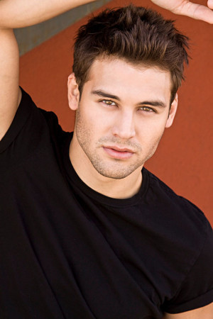 Ryan Guzman Pictures