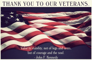 Top Veterans Day Quotes Thank You For Facebook 2014