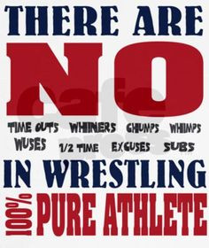 Wrestling T Shirts with Sayings