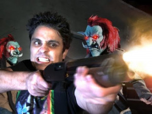 Whats your faveorite quote by ray william johnson?