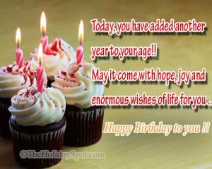 Birthday Quotes 016-05