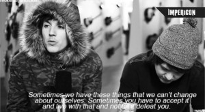 Oli Sykes | quote