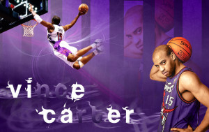 NBA Retro Moment: Vince Carter, Lets Fly!! by NO-LooK-PaSS