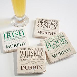 Irish Quotes Personalized...