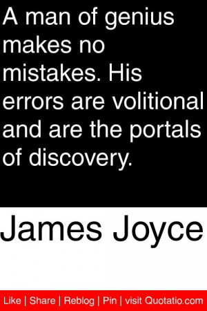 ... are volitional and are the portals of discovery # quotations # quotes