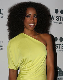 Kelly Rowland Quote