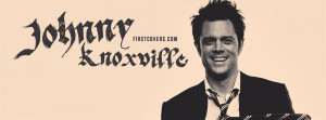 Johnny Knoxville, Actor, Actors, Celebrity, Celebrities, Covers