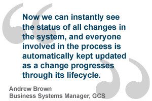 BAE Systems Adopts Best-of-Breed Application Lifecycle Management