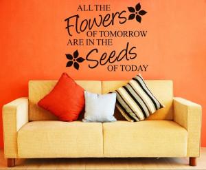 ... Flowers Today Tomorrow