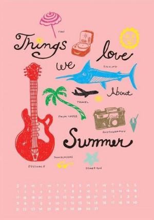 Summer Quotes And Sayings Summer quotes and sayings
