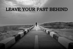 ... helpful article to show you how to leave your past behind and move on