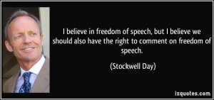 More Stockwell Day Quotes