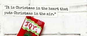 Christmas Quotes: 12 Spirited Sayings To Celebrate The Season