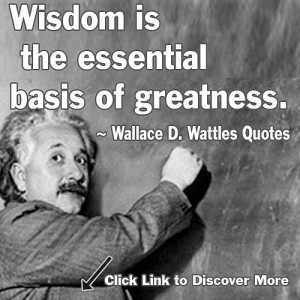 apps.facebook.com/eliteclasssecrets | Wallace Wattles Quote | Click ...
