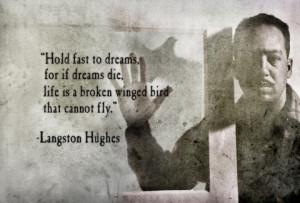 James Mercer Langston Hughes (February 1, 1902 – May 22, 1967) was ...