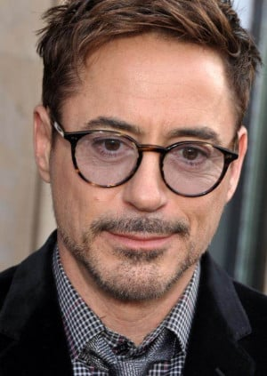 Robert Downey Jr was arrested in 2001 on drug charges, went to rehab ...