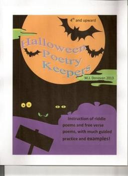 Halloween Poems Two...