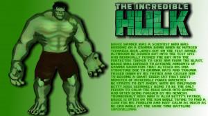 New Hulk image - Earth's defenders:Civil war origins Game
