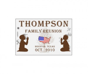 African American Family Reunion Quotes